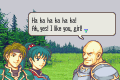 Fire Emblem - pedophile! - User Screenshot